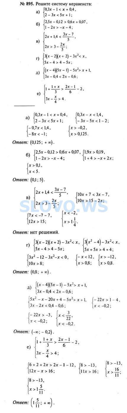 скачать решебник по алгебре за 10-11 класс