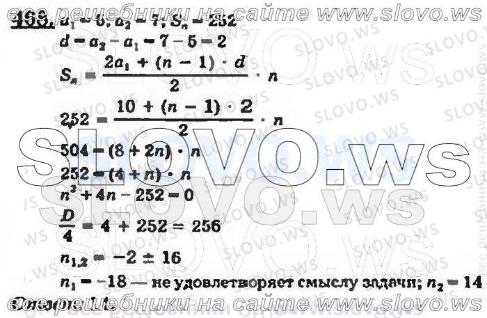 Гдз По Алгебре 9 Класс Для Учащихся