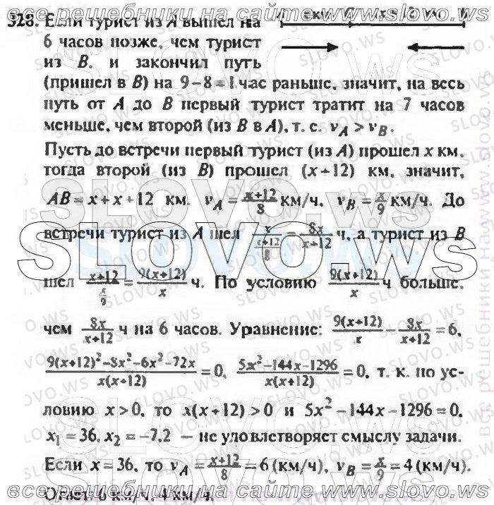 Решебник По Русскому Класс Макарычев