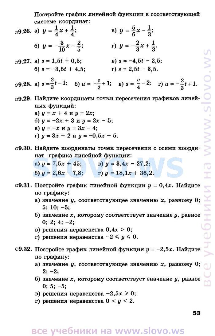 Алгебра задачник мордкович николаев ответы