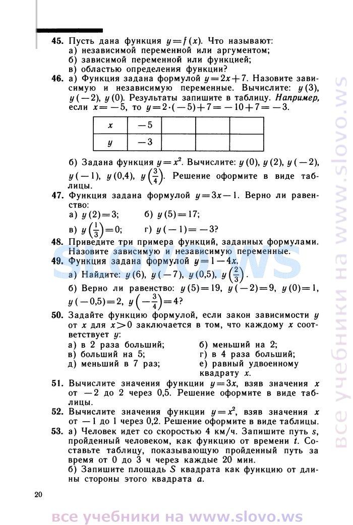 Дидактический материал по алгебре 8 класс потапов решебник
