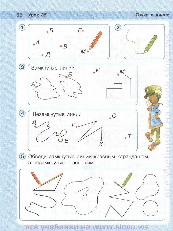 скачать решебник по русскому языку 2 класс климанова